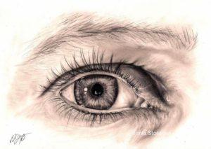 my eye_